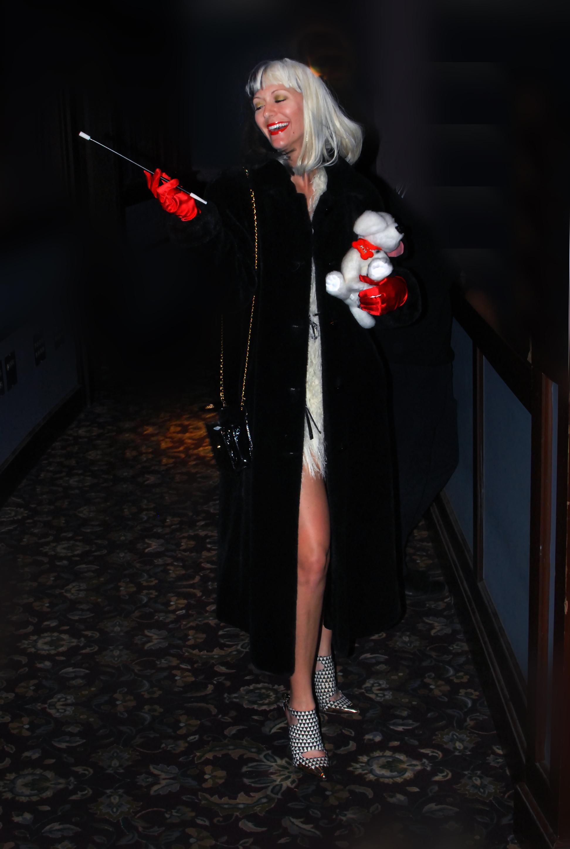 608 Cruella