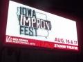 Iowa Improv Festival