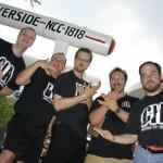 Comics In Action at Riverside's Trek Fest