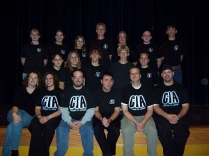 Wilton High School Improv Workshop (2005)