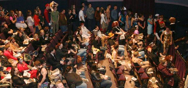 2014 RHPS Audience