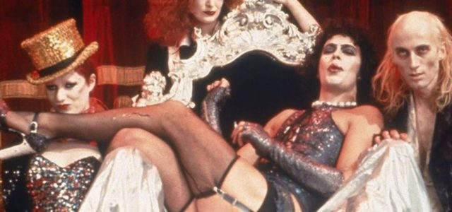 "Comics in Action (in collaboration with The Englert Theatre) is gearing up for what will be the 41st Anniversary of the ""Rocky Horror Picture Show."" Give yourself over to absolute […]"