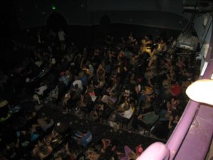 Rocky Horror Picture Show audience 10
