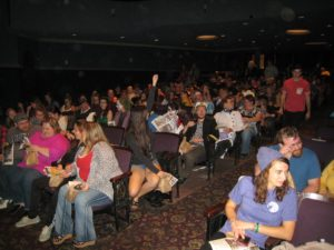 Rocky Horror Picture Show audience 9