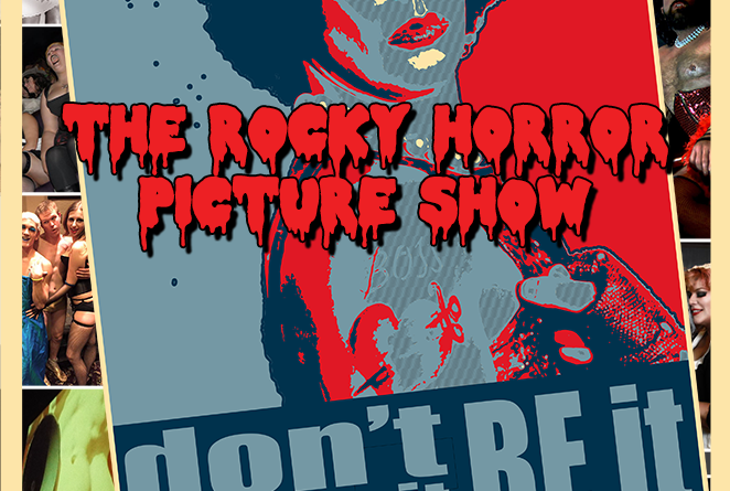 Rocky Horror Picture Show 2019