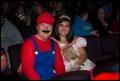 Mario and the Princess