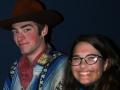 9666 Cowboy & Gal