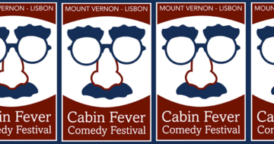 Cabin Fever Festival