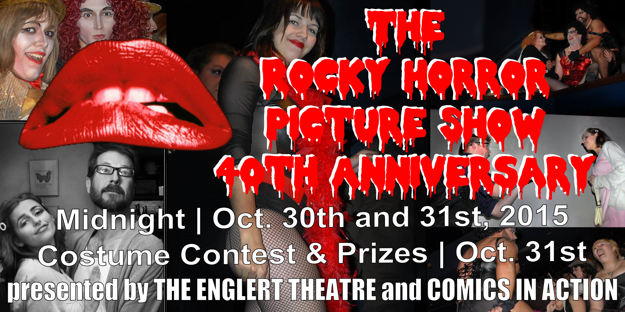 Rocky Horror Picture Show - 2015