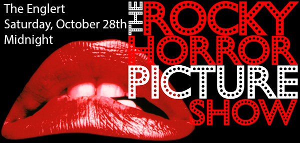 The Rocky Horror Picture Show - October 28th, MIdnight