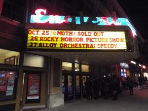 2019 Rocky Horror Picture Show 2019 Rocky Horror Picture Show